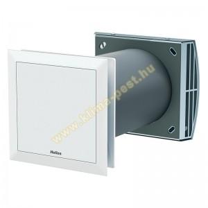Helios KWL EC 60 Eco hőviszanyerő