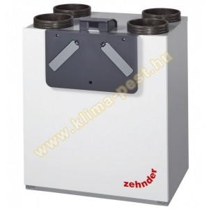 Zehnder ComfoAir E350 TR komfort szellőztető