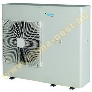 Daikin  EWYQ004BVP Léghűtéses Inverteres folyadékhűtő