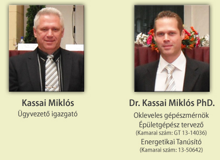 Kassai Miklós
